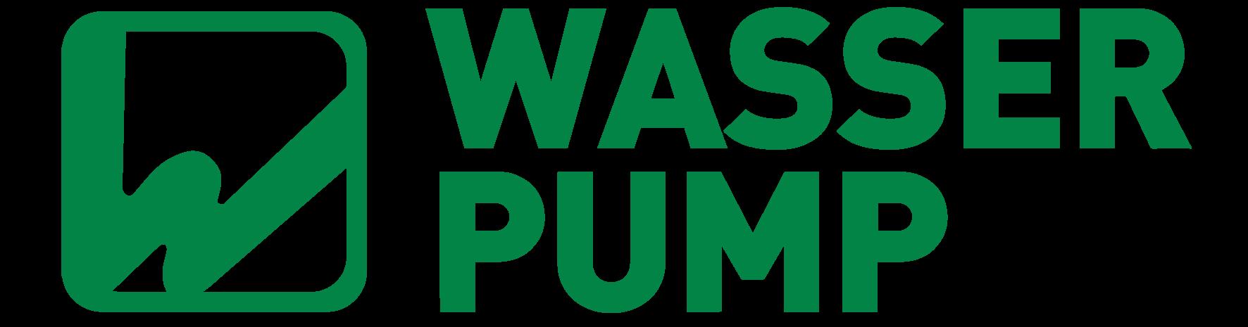 Wasserpump